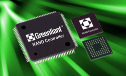 NAND Controllers