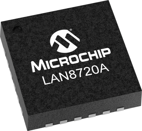 LAN8720Ai-CP-TR中文资料说明下载