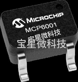 MCP6001-SC70-5